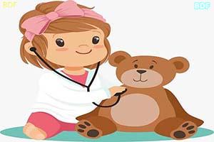 家长如何看护儿童白癞风的病情