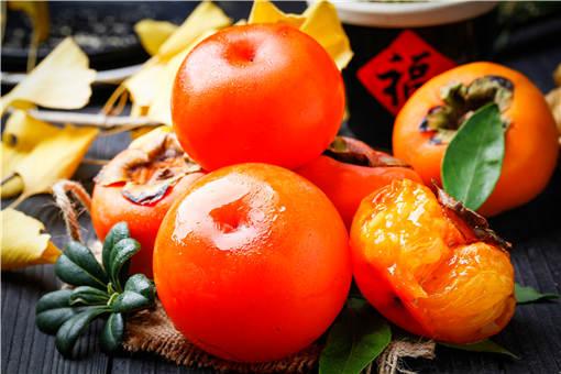 白癜风患者在平时可不可以吃柿子